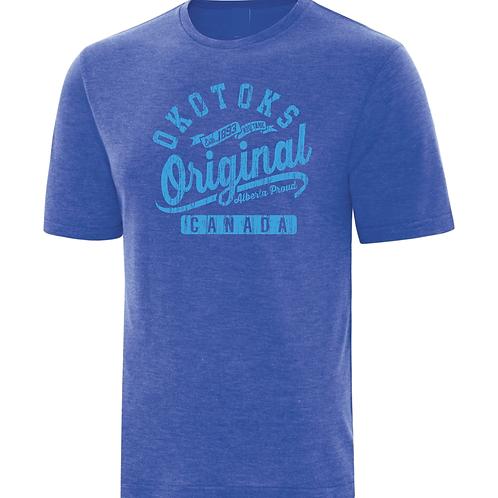 Okotoks Original Blue