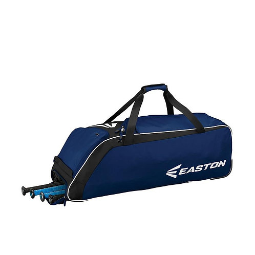 Easton E510W Wheeled Bag Navy Blue
