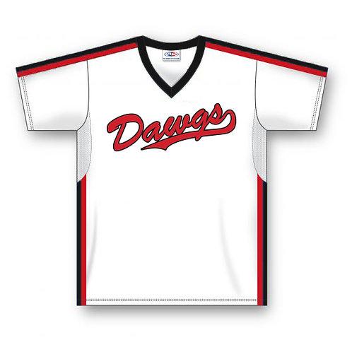 Dawgs Retro Replica Jersey