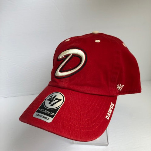copy of 47' Brand Dawgs Ice Clean up Cap