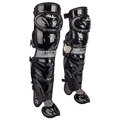 All Star System 7 Axis Leg Guards