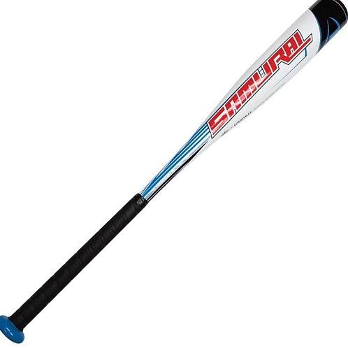 "Louisville Slugger Samurai Bat -10  2 3/4"""