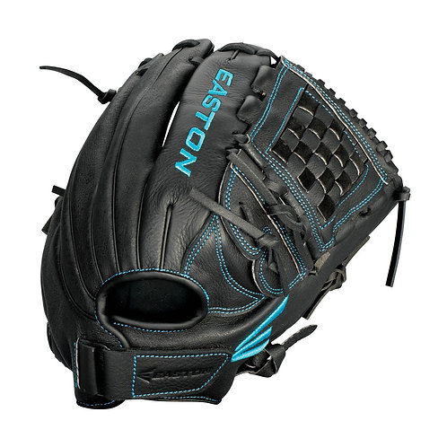 Easton Black Pearl Fastpitch Glove LHT