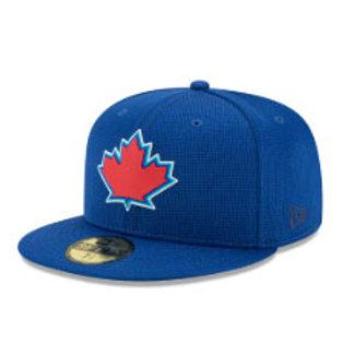 New Era Toronto Blue Jays Clubhouse Cap