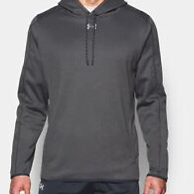 Under Armour Double Threat Hoody