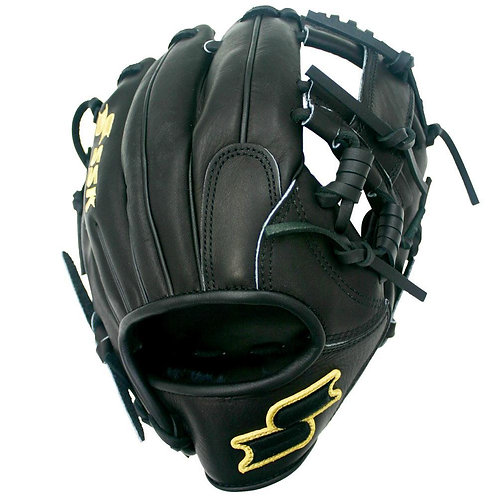 SSK Black Line Spiral Baseball Glove
