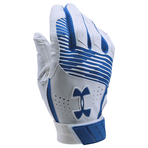 Under Armour Clean Up Batting Gloves Youth