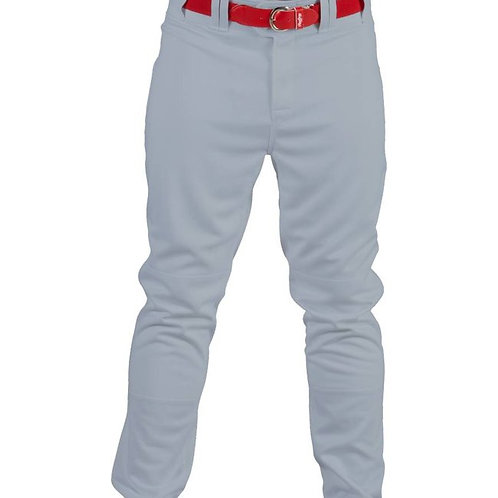 Rawlings Pro Semi Relaxed Pants Grey