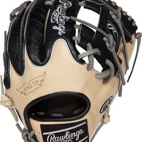 Rawlings Heart of the Hide Glove PRO204W-2CCBP Wing Tip