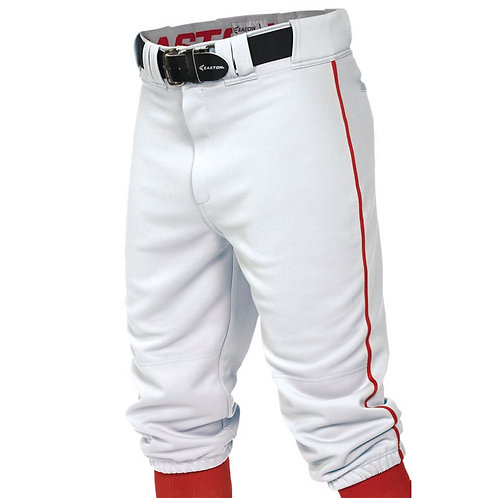 Easton Pro Knicker Pants with Piping