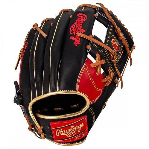 Rawlings Heart of the Hide Glove PRONP4