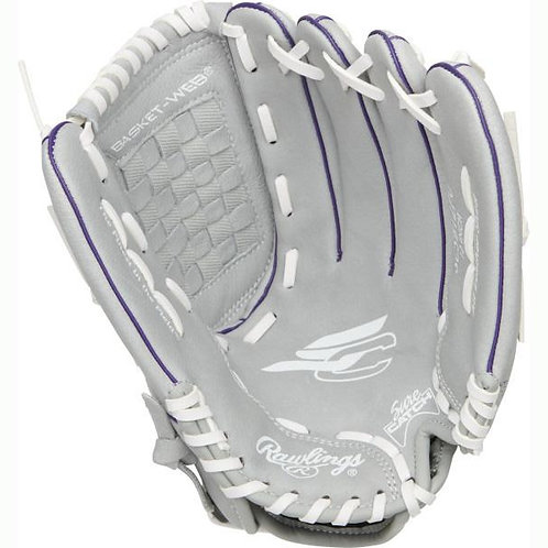 Rawlings Sure Catch Fast Pitch Glove 12""