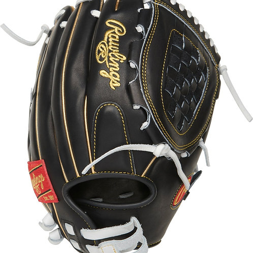 Rawlings Heart of the Hide Fast Pitch Glove