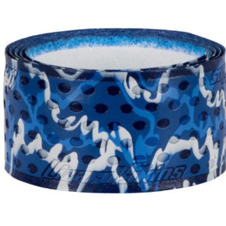 Lizard Skins 0.5mm Bat Grip Blue Camo