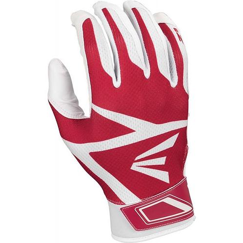 Easton Z3 Hyperskin Batting Gloves Youth