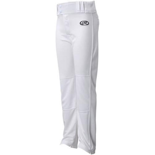 Rawlings Launch Adult Pants White