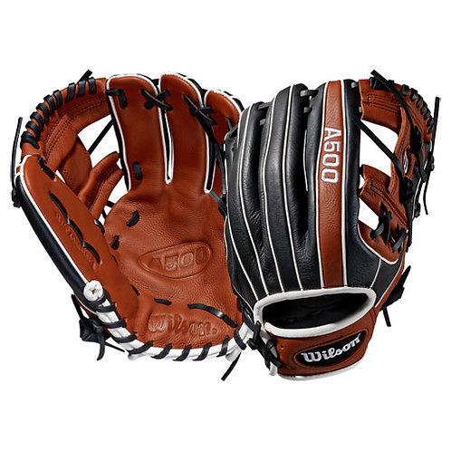 Wilson A500 Baseball Glove WTA05RB19115