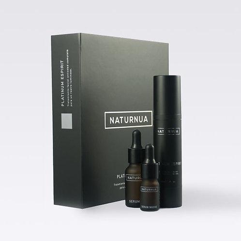 PLATINUM ESPIRIT (Crema facial) - 50 ml.