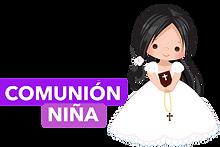 Muneco Nina comunion.png