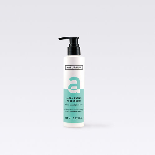 JABÓN FACIAL ADOLESCENT - 150 ml.