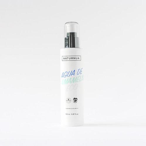 AGUA DE HAMAMELIS ECO - 150 ml.