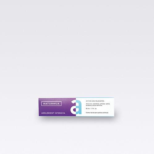 ADOLESCENT INTENSIVA (Crema facial)- 50 ml.