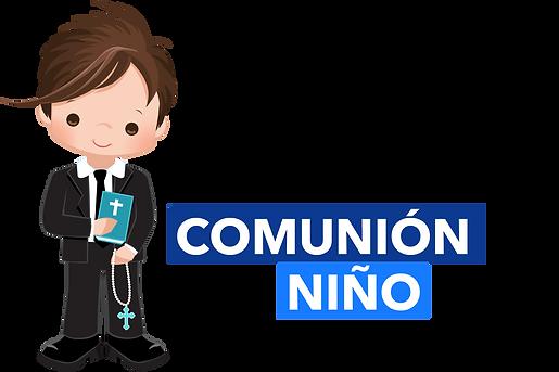 Muneco Nino comunion.png