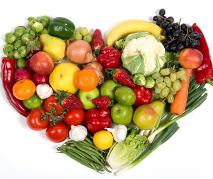 A Heart Healthy Dinner Recipe