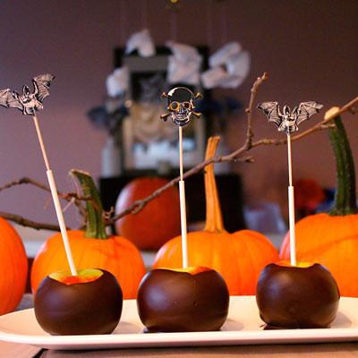 Healthy Halloween Treat the Kids Will Love!