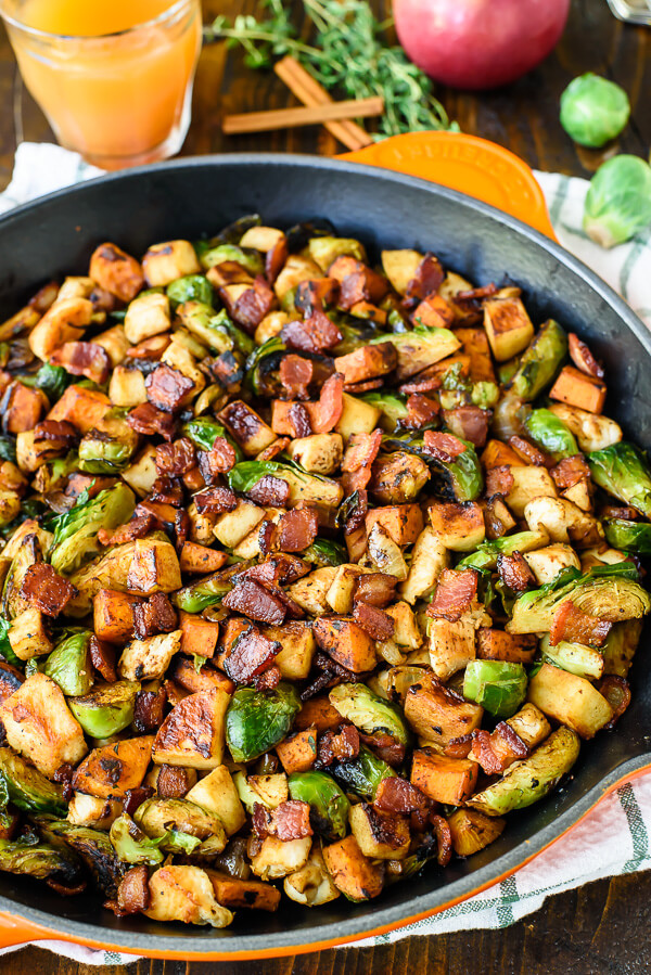 chicken sweet potato recipe