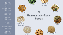 Magnesium! What's all the hype? Here's 5 reasons why everyone should take it.