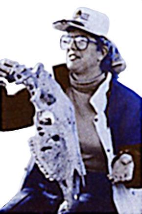 Dr Deb with skull ca 1995 sm.jpg