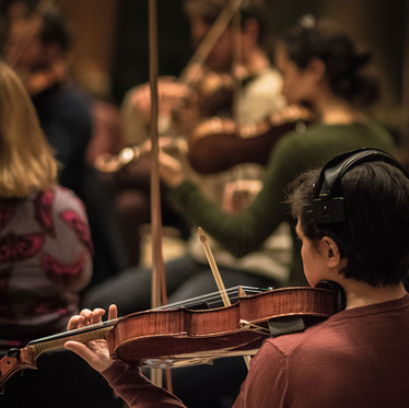 Client Introduction: Dallas Symphony Orchestra