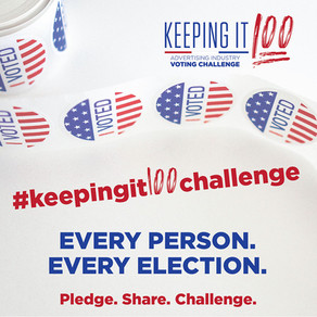 Press Release - Keeping It 100 Challenge