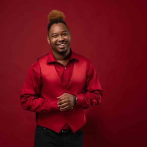 Employee Spotlight - QaVonte Williams