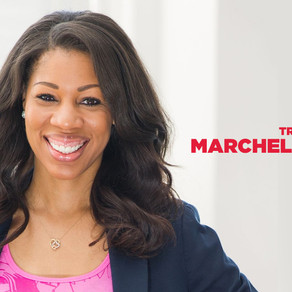 Employee Spotlight: Marchella Simon - Traffic Manager