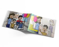 Parkland ColoringBook CoverBack