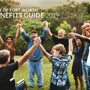 Client Profile: City of Fort Worth