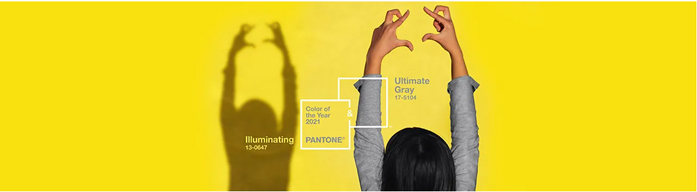Image of Pantone Color of the Year