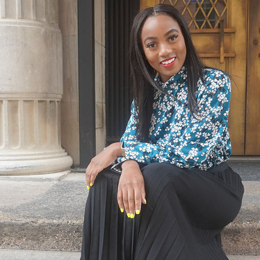Employee Spotlight - BriAnna Morris, Account Executive