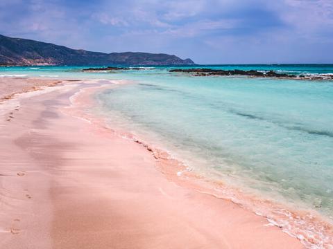 5 mooiste stranden in Europa