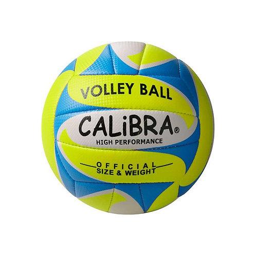 Calibra Beachvolleybal Alegre 2.0 geel/blauw/wit