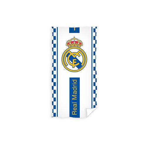 Real Madrid badlaken 70 x 140 cm