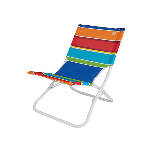 Vouwbare strandstoel