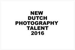 New Dutch 2016!