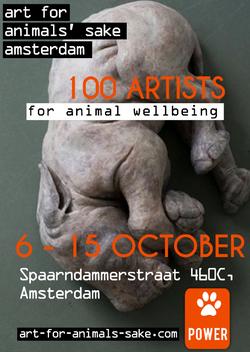 Art For Animals' Sake