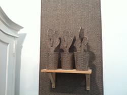 Alternative Flooring, Decorex 2013