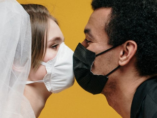 Can the isolation of quarantine improve the marital relationship?