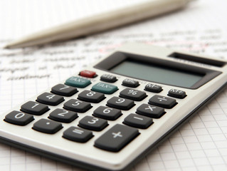 Top 5 tips for completing your Financial Affidavit