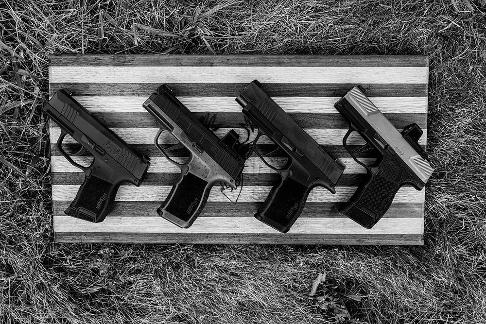 Razorback Armory   Guns   St. Louis Missouri